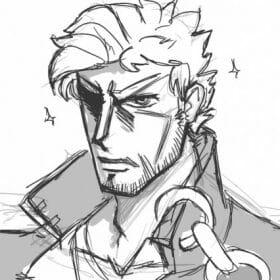 Profilbild von Kaito